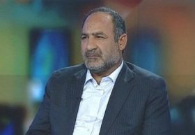 انتقادجمعی از حامیان دولت تدبیر و امید در شهرستان کهگیلویه بزرگ از عدل هاشمی پور