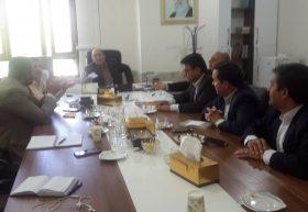 توضیحات اعضای شورای شهر یاسوج در رابطه با افزایش چند برابری تعرفه عوارض شهرداری