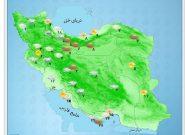 هشدار وقوع  سیل در کهگیلویه و بویراحمد و جنوب غرب کشور