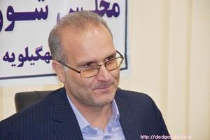 نگین تاجی :بیش از ۱۶ هزار استعلام انتخابات را پاسخ داده ایم