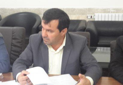 انتظار عضو شورای شهر یاسوج از استاندار/ احمدی کیش: شهرداری یاسوج در بحرانهای اخیر تنهاست