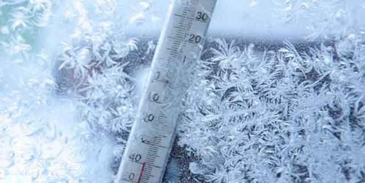 پیش بینی کاهش ۷ تا ۹ درجه ای دما در کهگیلویه و بویراحمد/ورود سامانه بارشی جدید از شنبه