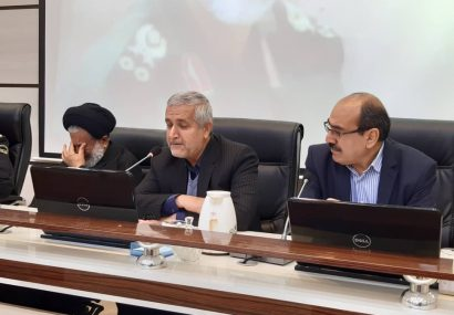 معاون سیاسی و امنیتی استاندار:شهادت سردار سلیمانی مقدمه برچیده شدن پایگاه های استکبار در منطقه است
