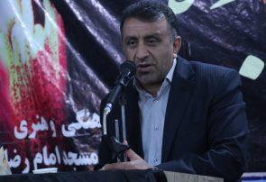 محمد بهرامی:نماینده مجلس باید در برنامههای مختلف مشارکت و حضور پررنگی داشته باشد