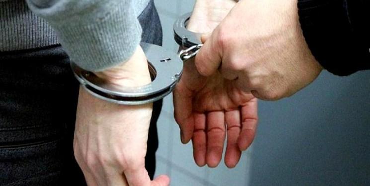 قاتل شب قبل از انتخابات کهگیلویه و بویراحمد دستگیر شد