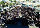 طاس احمدی ها یکپارچه در حمایت از موحد / همایش کم نظیر طاس احمدی ها در حمایت از موحد