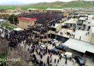 دهدشت کار را تمام کرد/مردم کهگیلویه بزرگ یک صدا در حمایت از سید محمد موحد