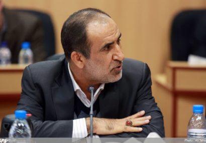 اعلام حمایت دکتر مژدهی پور از سید محمد موحد