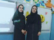 تبدیل  کرونا ویروس به فرصت توسط دو معلم خوش ذوق