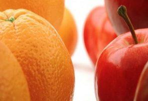 قیمت میوه شب عید کاهش یافت