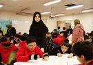 جدول پخش برنامه مدرسه تلویزیونی ایران از شبکههای آموزش و چهار در ۲۵ اسفند اعلام شد