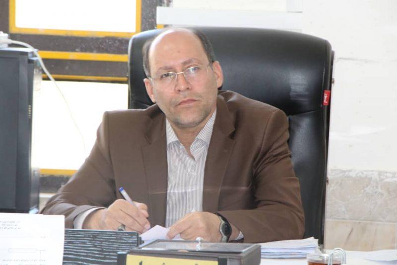 پیام تبریک رئیس شورای شهر یاسوج به مناسبت روز جانباز
