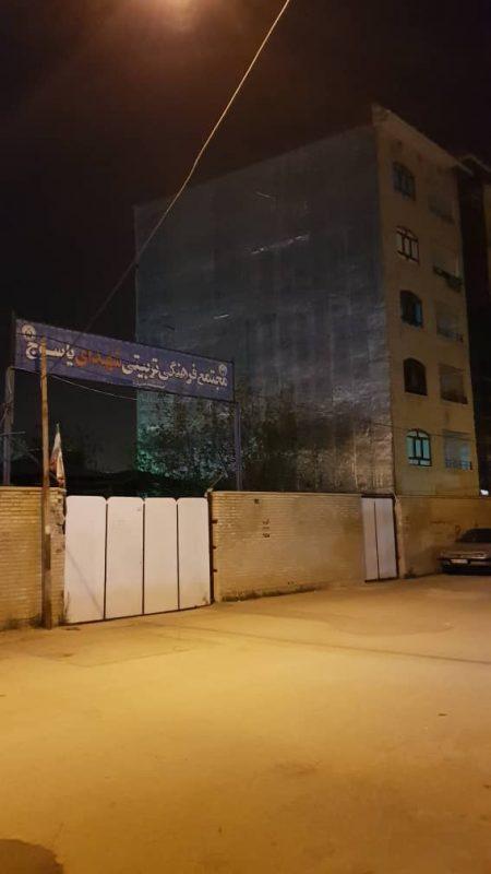 دلهره ،ترس ووحشت اهالی یک خیابان دریاسوج /استاندار ورود کند
