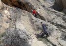 مرگ یک نفر بر اثر سقوط از کوه در یاسوج/جزئیات امدادرسانی هلالاحمر برای انتقال جسد متوفی