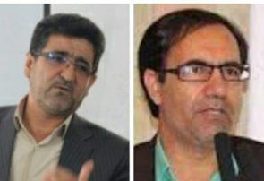 مدیر جدید آموزش و پرورش شهرستان بویراحمد منصوب شد