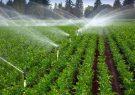 نقش آبیاری نوین در جهش تولید در گچساران