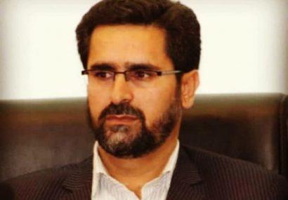 انتصاب یک هم استانی به عنوان معاونت مجتمع قضایی تهران بزرگ
