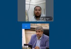 برخورداری ۵۸۲ روستای استان  از زیرساخت اینترنت پرسرعت