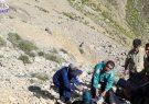 انتقال بانوی کوهنورد مصدوم از ارتفاعات دنا/فرماندار پناهی:هر بار اعزام بالگرد از شیراز ۲۰۰میلیون تومان هزینه دارد/کسی بدون تجهیزات کامل و تجربه لازم کوهنوردی نکند