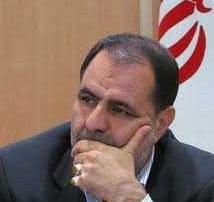 پیام تبریک غلام محمد زارعی به مناسبت روز خبرنگار+متن پیام