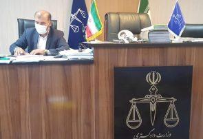 پیام تبریک مدیرکل تعزیرات حکومتی کهگیلویه و بویراحمد به مناسبت روز خبرنگار
