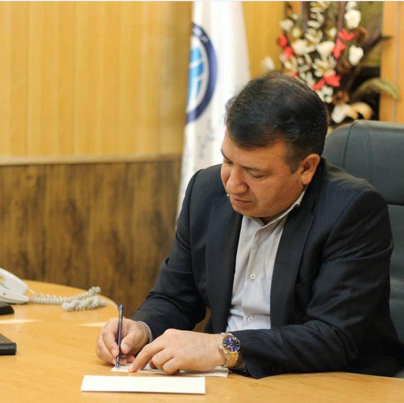 پیام تبریک مدیر عامل شرکت آبفا استان کهگیلویه و بویراحمد به مناسبت ۱۷ مردادماه روز خبرنگار